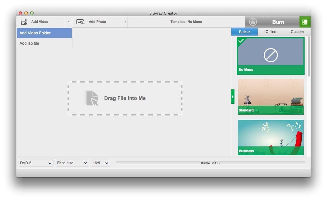 Iso Editor Mac Os X - ▷ ▷ PowerMall