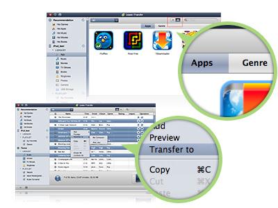 Leawo Itransfer For Mac No 1 Mac Ipod Ipad Amp Iphone