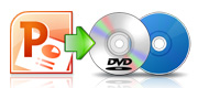 Convert PowerPoitn to DVD/Blu-ray