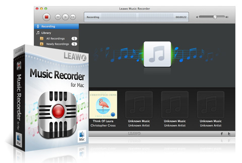 Leawo Music Recorder Mac Downloadbrownsearch