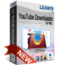 Leawo Video Downloader for Mac