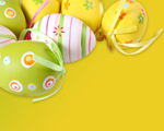 Free Easter PowerPoint Templates 11