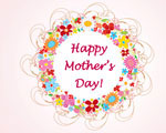 Free Mothers' Day PowerPoint Templates 2