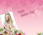Free Mothers' Day PowerPoint Templates 3