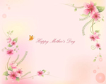 Free Mothers' Day PowerPoint Templates 9