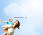 Free Mothers' Day PowerPoint Templates 12