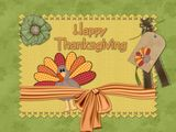Free Thanksgiving PowerPoint Templates 11