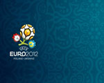 Free PowerPoint Template for UEFA EURO 2012 1