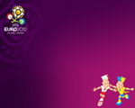 Free PowerPoint Template for UEFA EURO 2012 5