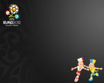 Free PowerPoint Template for UEFA EURO 2012 9