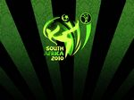 Free World Cup 2010 Template 4